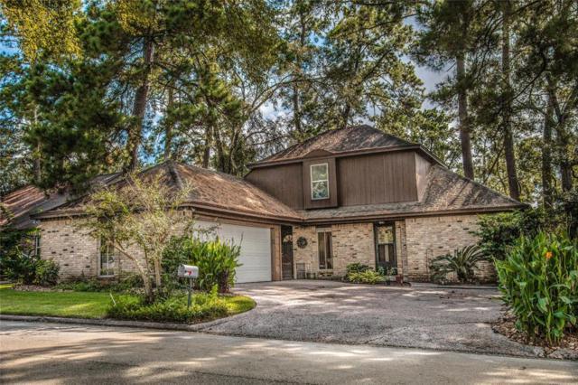 706 Hogan Drive Drive, Conroe, TX 77302 (MLS #81761179) :: Texas Home Shop Realty