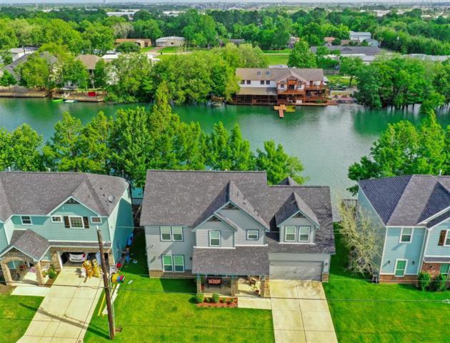 1112 S Kemah Drive, Kemah, TX 77565 (MLS #81763108) :: Phyllis Foster Real Estate