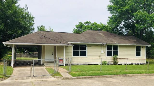 1606 W Humble Street, Baytown, TX 77520 (MLS #81764641) :: Texas Home Shop Realty