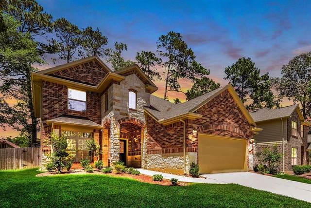 12530 Brightwood Drive, Montgomery, TX 77356 (MLS #81769049) :: TEXdot Realtors, Inc.