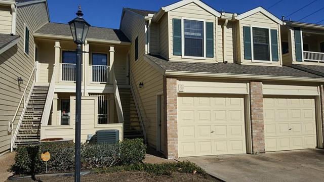 757 Bering Drive B, Houston, TX 77057 (MLS #81774024) :: Magnolia Realty