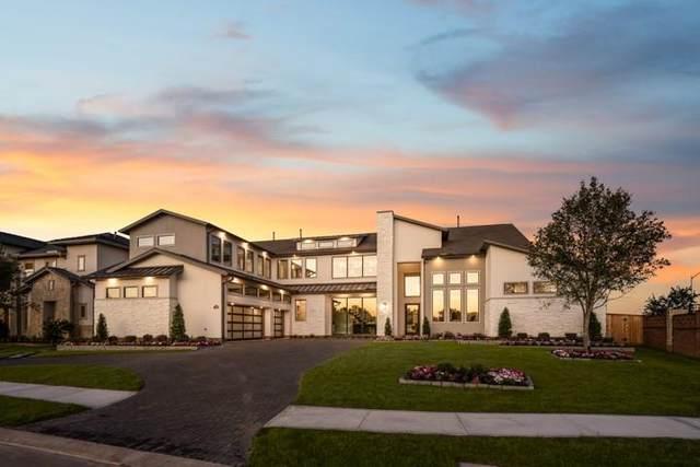 11502 Lago Bella Drive, Richmond, TX 77406 (MLS #81774699) :: Parodi Group Real Estate