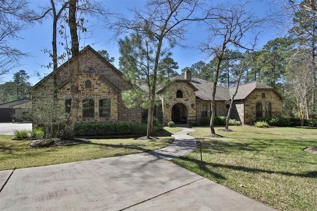 37033 High Chaparral, Magnolia, TX 77355 (MLS #81779245) :: Giorgi Real Estate Group