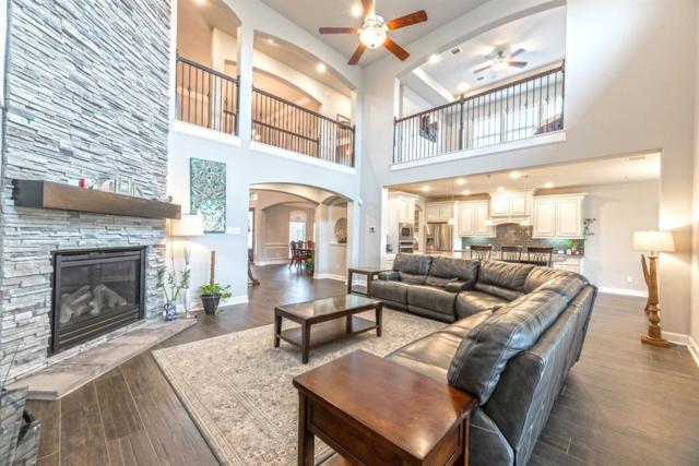 17326 Daylamani Drive, Richmond, TX 77407 (MLS #81782770) :: Texas Home Shop Realty