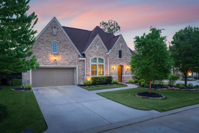 51 Woodglade Way, Tomball, TX 77375 (MLS #81785498) :: The Home Branch