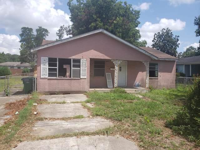 5329 Pederson Street, Houston, TX 77033 (MLS #81789488) :: The Heyl Group at Keller Williams