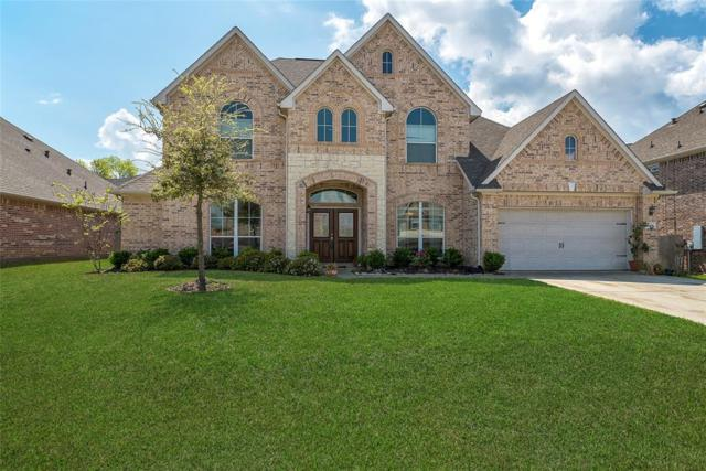 13837 Shoreline Drive, Willis, TX 77318 (MLS #81789780) :: The SOLD by George Team