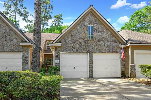 15 Harvest Wind Place, The Woodlands, TX 77382 (MLS #81793177) :: Christy Buck Team
