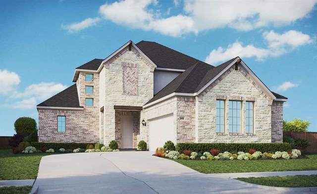 20819 Silver Lance Lane, Tomball, TX 77375 (MLS #81795918) :: Giorgi Real Estate Group