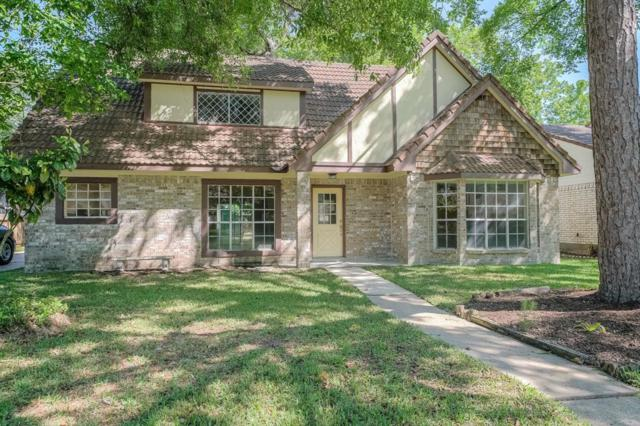 3611 Brook Shadow Drive, Houston, TX 77345 (MLS #81796710) :: The Home Branch