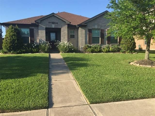 674 Fountain View Lane, League City, TX 77573 (MLS #81799769) :: Ellison Real Estate Team