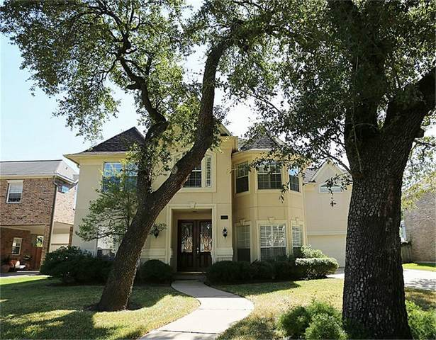 4805 Welford Drive, Bellaire, TX 77401 (MLS #81801586) :: Green Residential