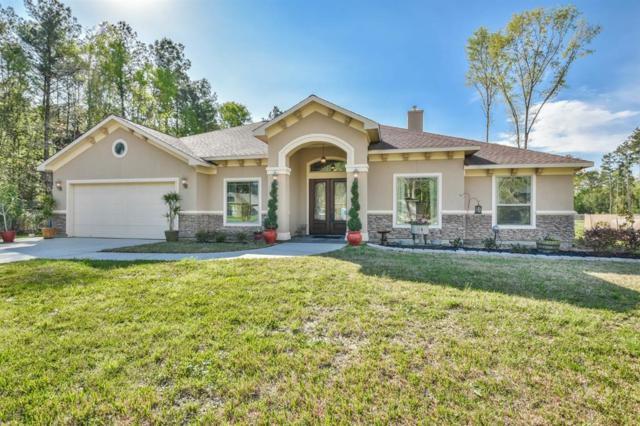 27564 Rio Blanco Drive, Splendora, TX 77372 (MLS #81801835) :: The Home Branch