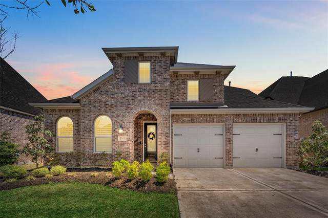 2111 Blossomcrown Drive, Katy, TX 77494 (MLS #81803248) :: Lisa Marie Group | RE/MAX Grand