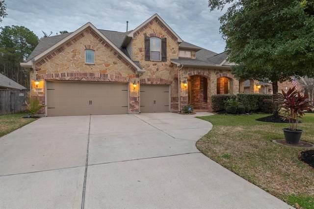 24511 Hartwick Falls Drive, Porter, TX 77365 (MLS #81803872) :: The Sansone Group