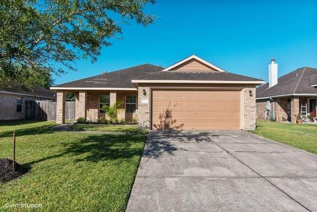 225 Seascape Lane, Dickinson, TX 77539 (MLS #81808378) :: The Freund Group