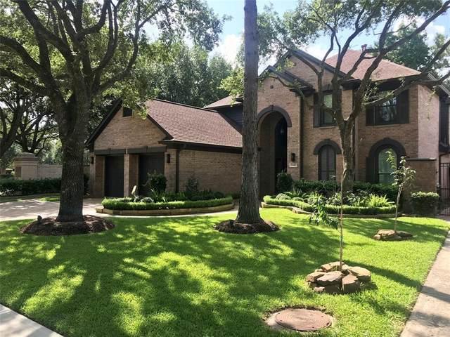 5442 Lake Place Drive, Houston, TX 77041 (MLS #81812716) :: Ellison Real Estate Team