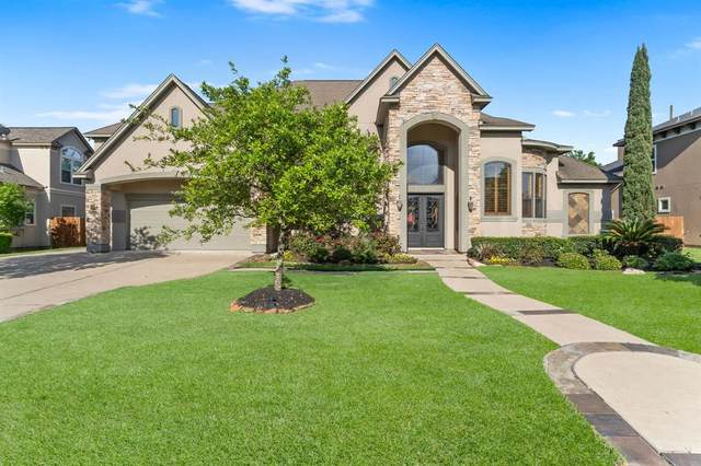 14311 Boerne Country Drive, Cypress, TX 77429 (MLS #8181342) :: The Parodi Team at Realty Associates