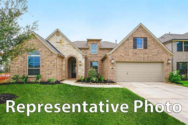 23543 Baker Hill Drive, Richmond, TX 77469 (MLS #81814548) :: The Parodi Team at Realty Associates