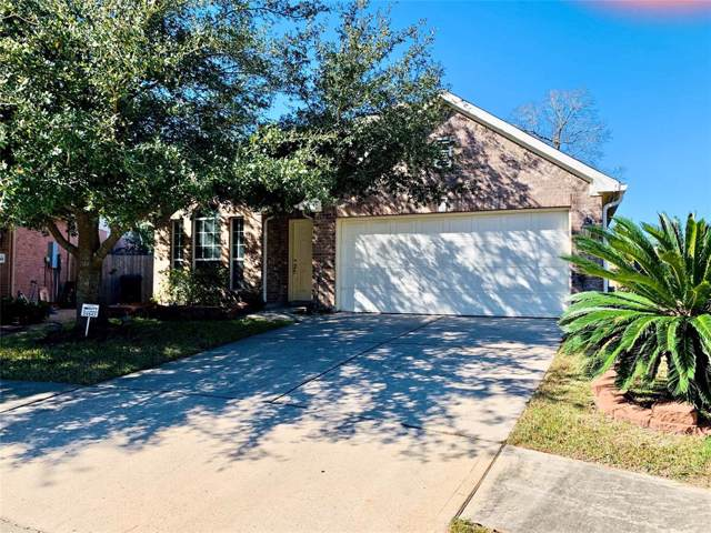 22543 Sweetglen Court, Spring, TX 77373 (MLS #8181637) :: The SOLD by George Team