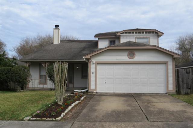 9610 Blackamore Circle, Houston, TX 77065 (MLS #81817432) :: Texas Home Shop Realty