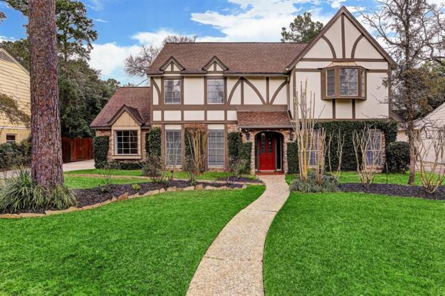 1422 Wagon Gap Trail, Houston, TX 77090 (MLS #81818344) :: Texas Home Shop Realty