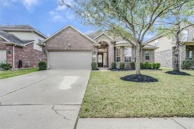 7115 Rambling Tree Lane, Richmond, TX 77407 (MLS #81818462) :: The SOLD by George Team