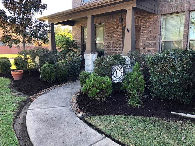 2948 Auburn Woods Drive, Pearland, TX 77581 (MLS #81819342) :: Texas Home Shop Realty