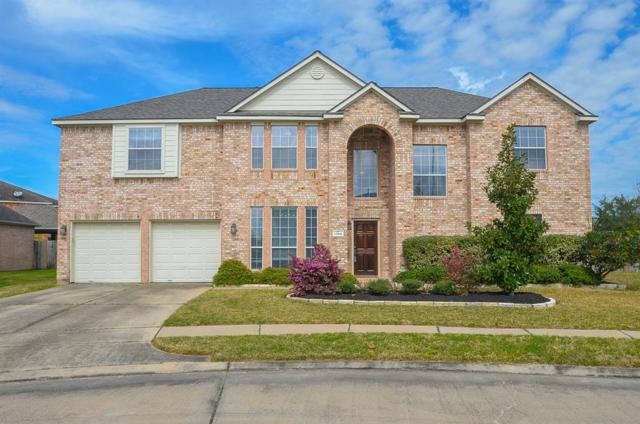 23506 Seven Coves Court, Richmond, TX 77407 (MLS #81825038) :: KJ Realty Group