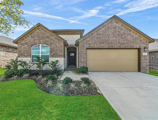 25911 Aura Lake Lane, Richmond, TX 77406 (MLS #81826273) :: The Freund Group