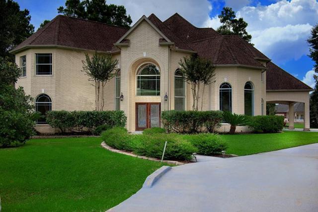 3702 Benders Crossing Court, Spring, TX 77386 (MLS #81826579) :: Texas Home Shop Realty