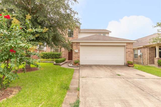 4514 Prince Street, Baytown, TX 77521 (MLS #81829206) :: The Heyl Group at Keller Williams