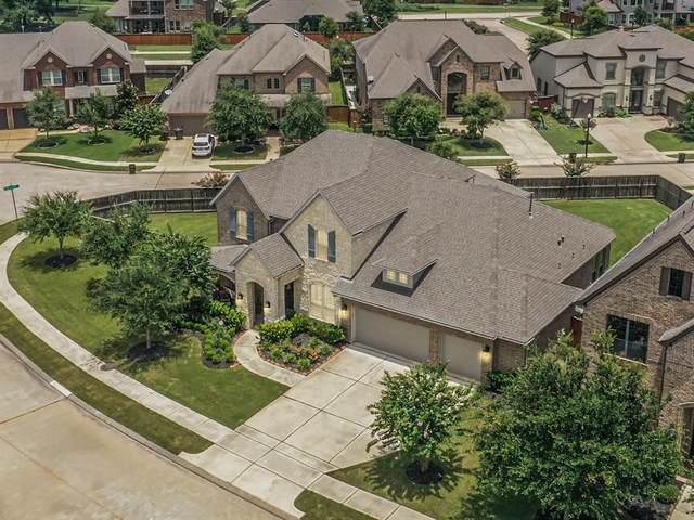 10618 Grace Hollow Drive, Cypress, TX 77433 (MLS #81829611) :: My BCS Home Real Estate Group