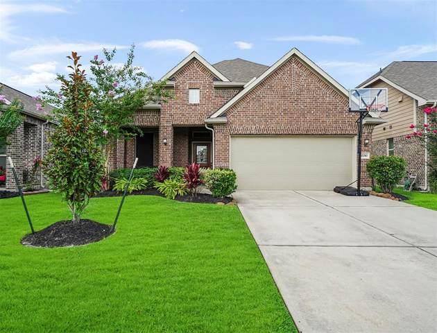 17010 Upper Ridge Lane, Humble, TX 77346 (MLS #81829959) :: Giorgi Real Estate Group