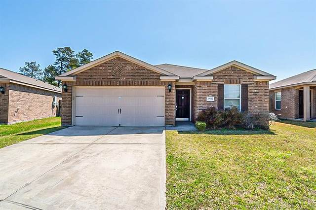29042 San Bernard River Loop, Spring, TX 77386 (MLS #81830859) :: Christy Buck Team