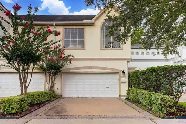 2630 Westgate Street, Houston, TX 77098 (MLS #81833881) :: Parodi Group Real Estate