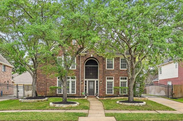13419 General Gresham Lane, Cypress, TX 77429 (MLS #81838225) :: Christy Buck Team