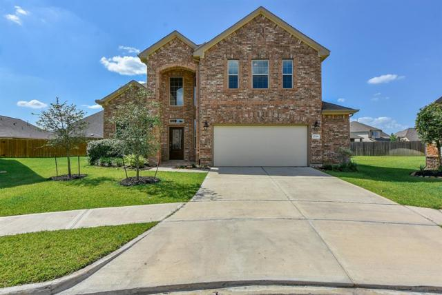 22318 Oxton Court, Tomball, TX 77375 (MLS #81838451) :: Texas Home Shop Realty
