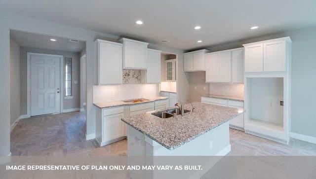 5422 Thistle Leav Court, Richmond, TX 77407 (MLS #81839696) :: Homemax Properties