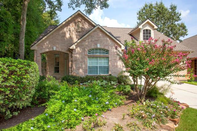 19 Robindale Circle, The Woodlands, TX 77384 (MLS #81839957) :: Texas Home Shop Realty
