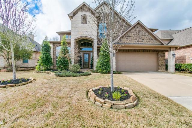 21223 Knight Quest Drive, Tomball, TX 77375 (MLS #81840072) :: Grayson-Patton Team