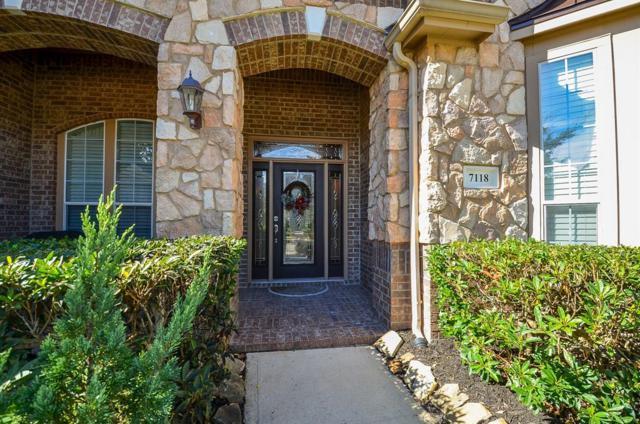 7118 Sage Walk Lane, Sugar Land, TX 77479 (MLS #81840623) :: Texas Home Shop Realty
