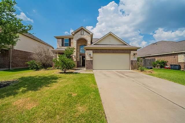 15534 Kensington Bluff Drive, Cypress, TX 77429 (MLS #81844873) :: The Parodi Team at Realty Associates