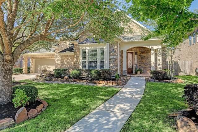 17110 Ross Lake Court, Humble, TX 77346 (MLS #81848520) :: The Heyl Group at Keller Williams