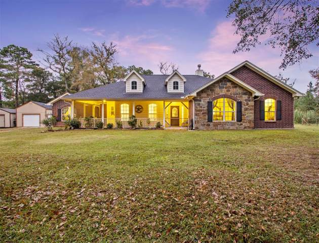 32576 Gabriel Lane, Waller, TX 77484 (MLS #81848824) :: Texas Home Shop Realty