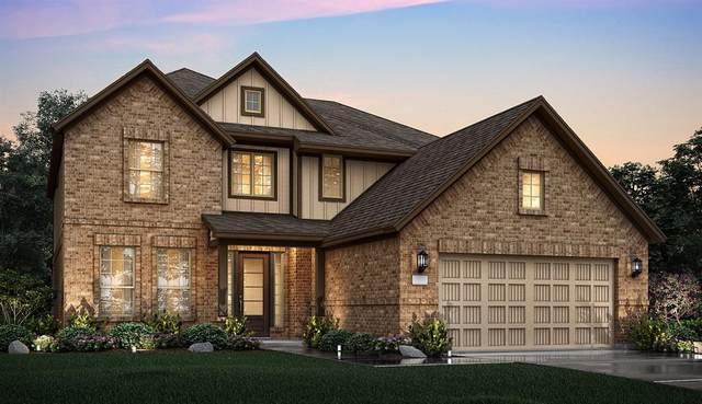 17328 Grand Canyon Road, Conroe, TX 77302 (MLS #8185118) :: Giorgi Real Estate Group