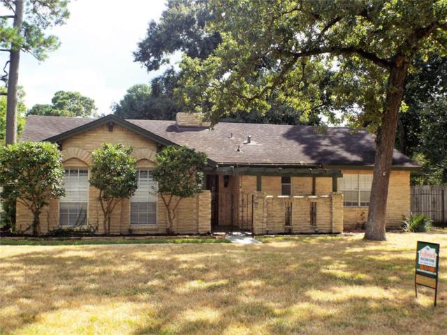 19015 Lockridge Drive, Spring, TX 77373 (MLS #81851899) :: Texas Home Shop Realty