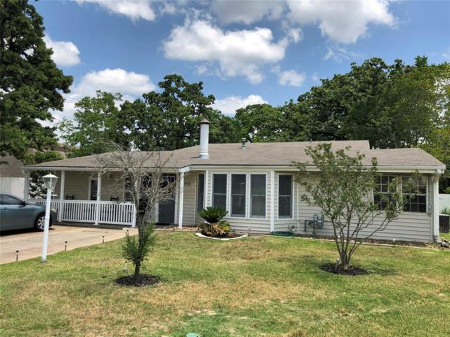 201 Timber Street, College Station, TX 77840 (MLS #81854521) :: Magnolia Realty