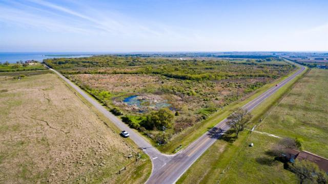 0 Fm 562 And Corner Brandt Rd, Smith Point, TX 77514 (MLS #81855095) :: Magnolia Realty