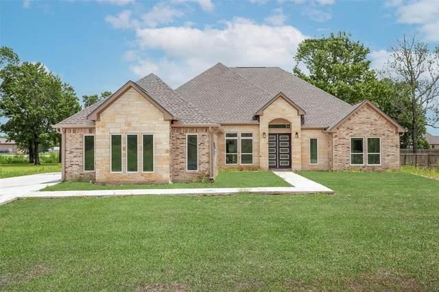 135 Colonial Estates, Bridge City, TX 77611 (#81855215) :: ORO Realty